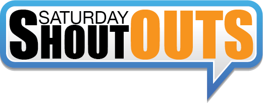 Saturday Shout-Outs: Chapman Interview, Reavis Podcast, & Ministry Links