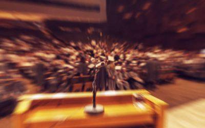 Preaching Under Pressure