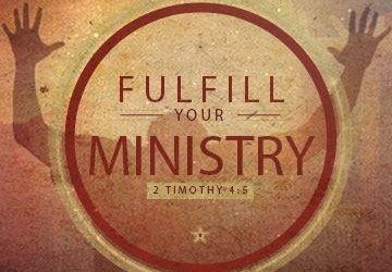 The 2018 SBC Pastors Conference: Fulfill Your Ministry!